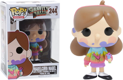 Gravity Falls - Mabelcorn Mabel US Exclusive Pop! Vinyl Figure