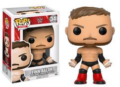 WWE - Finn Balor Pop! Vinyl Figure