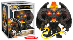 "Lord of the Rings - Balrog 6"" Pop! Vinyl Figure"