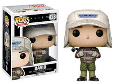 Alien: Covenant - David Pop! Vinyl Figure