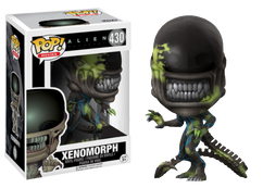 Alien: Covenant - Xenomorph Blood Splattered US Exclusive Pop! Vinyl Figure