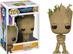 Guardians of the Galaxy: Vol. 2 - Adolescent Groot US Exclusive Pop! Vinyl Figure