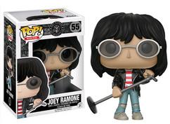 The Ramones - Joey Ramone Pop! Vinyl Figure