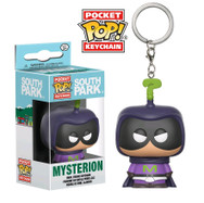South Park - Mysterion Pocket Pop! Vinyl Keychain