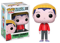 BoJack Horseman - Todd Chavez Pop! Vinyl Figure