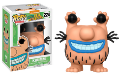Aaahh!!! Real Monsters - Krumm Pop! Vinyl Figure
