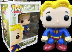 Fallout - Toughness Vault Boy Pop! Vinyl Figure