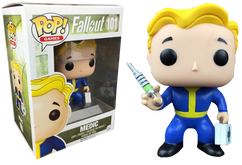 Fallout - Medic Perk Vault Boy Pop! Vinyl Figure
