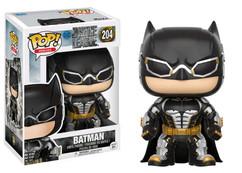 Justice League (2017) - Batman Pop! Vinyl Figure