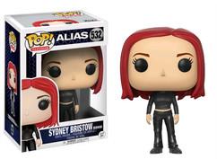 Alias - Sydney Bristow Redhead Pop! Vinyl Figure