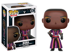 Destiny - Ikora Rey Pop! Vinyl Figure