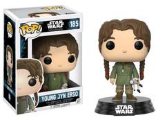 Star Wars: Rogue One - Young Jyn Erso Pop! Vinyl Figure