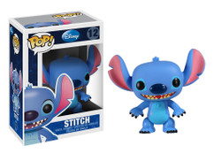 Sitich from Lilo and Stitch - Pop! Movies Vinyl Figure