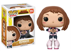 My Hero Academia - Ochaco Pop! Vinyl Figure