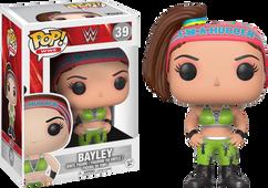 WWE - Bayley US Exclusive Pop! Vinyl Figure
