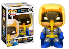 Batman - Interplanetary Batman SDCC17 Pop! Vinyl Figure