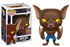 Batman: The Animated Series - Man Bat SDCC17 Pop! Vinyl Figure