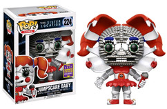 Five Nights at Freddy's: Sister Location - Jumpscare Baby SDCC17 Pop! Vinyl Figure