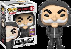 Mr Robot - Masked Elliot Alderson SDCC17 Pop! Vinyl Figure
