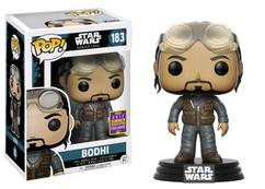 Star Wars: Rogue One - Bohdi Rook SDCC17 Pop! Vinyl Figure