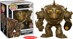 "The Elder Scrolls Online: Morrowind - Dwarven Colossus 6"" SDCC17 Pop! Vinyl Figure"