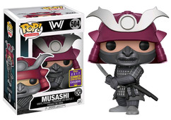 Westworld - Mushashi SDCC17 Pop! Vinyl Figure