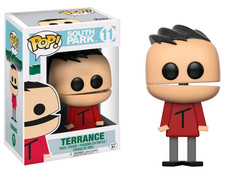South Park - Terrance Pop! Vinyl Figure
