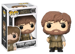 Game of Thrones - Tyrion Lannister Pop! Vinyl Figure
