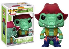 Teenage Mutant Ninja Turtles - Leatherhead Specialty Series Pop! Vinyl Figure