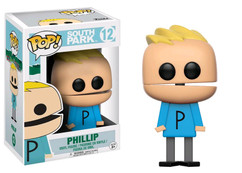 South Park - Phillip Pop! Vinyl Figure