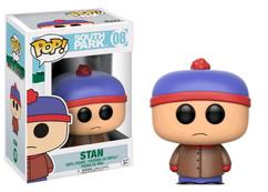 South Park - Stan Pop! Vinyl Figure