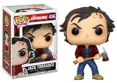 The Shining - Jack Torrance Pop! Vinyl Figure