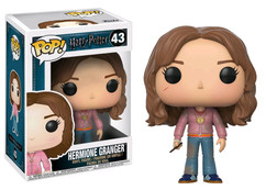 Harry Potter - Hermione with Time-Turner Pop! Vinyl Figure