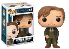 Harry Potter - Remus Lupin Pop! Vinyl Figure