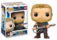 Thor 3: Ragnarok - Thor Gladiator Pop! Vinyl Figure