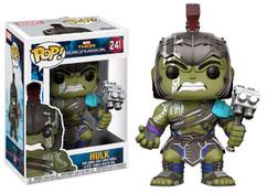 Thor 3: Ragnarok - Hulk Gladiator Pop! Vinyl Figure