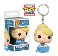Cinderella - Cinderella Disney Princess Pocket Pop! Keychain