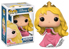 Sleeping Beauty - Aurora Disney Princess Pop! Vinyl Figure