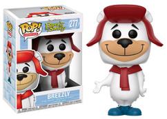 Breezly and Sneezly - Breezly Pop! Vinyl Figure
