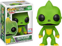 Land of the Lost - Sleestak NYCC17 Pop! Vinyl Figure