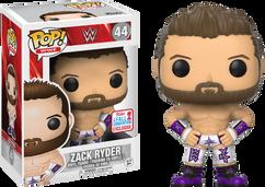 WWE - Zack Ryder NYCC17 Pop! Vinyl Figure