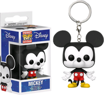 Disney - Mickey Mouse Pocket Pop! Keychain
