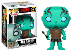 Hellboy - Abe Sapien Pop! Vinyl Figure
