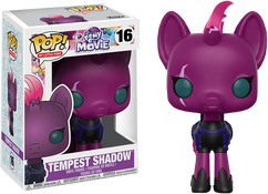 My Little Pony Movie - Tempest Shadow US Exclusive Pop! Vinyl Figure