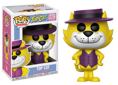 Top Cat - Top Cat Pop! Vinyl Figure