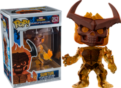 Thor 3: Ragnarok - Surtur US Exclusive Pop! Vinyl Figure