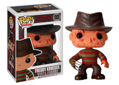 A Nightmare on Elm Street - Freddy Krueger Pop! Vinyl Figure