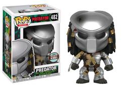 Predator - Predator (Masked) Specialty Store Exclusive Pop! Vinyl Figure