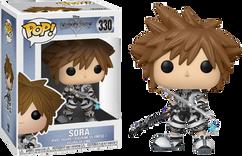 Kingdom Hearts - Final Form Sora US Exclusive Pop! Vinyl Figure