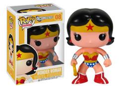 Wonder Woman DC Universe - Pop! Movies Vinyl Figure
